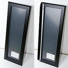 ボックスフレーム15、縦に長い特寸の写真です。