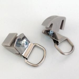 D型吊り環(ストッパー付き)