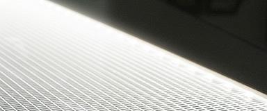 LEDパネル 導光板のサムネイル画像です。