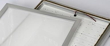 LEDラクライトボックスのサムネイル画像です。