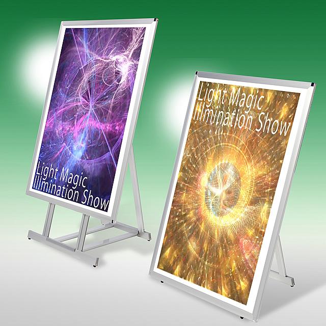 LED スタンドパネルセット 製品画像
